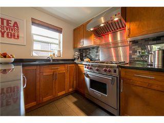 Photo 6: 1870 W 7TH AV in Vancouver: Kitsilano Condo for sale (Vancouver West)  : MLS®# V1085802
