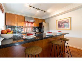 Photo 5: 1870 W 7TH AV in Vancouver: Kitsilano Condo for sale (Vancouver West)  : MLS®# V1085802