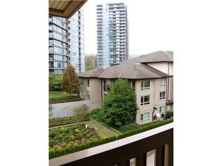 Photo 11: # 422 801 KLAHANIE DR in Port Moody: Port Moody Centre Condo for sale : MLS®# V1088667