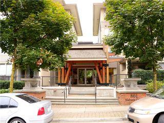 Photo 14: # 422 801 KLAHANIE DR in Port Moody: Port Moody Centre Condo for sale : MLS®# V1088667