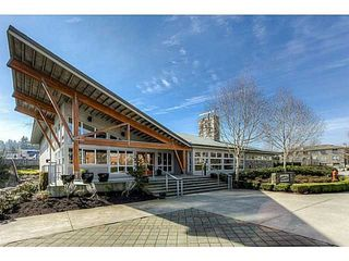 Photo 16: # 422 801 KLAHANIE DR in Port Moody: Port Moody Centre Condo for sale : MLS®# V1088667