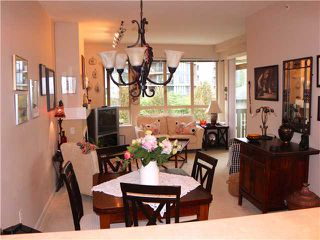 Photo 6: # 422 801 KLAHANIE DR in Port Moody: Port Moody Centre Condo for sale : MLS®# V1088667