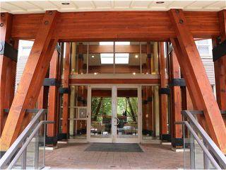 Photo 15: # 422 801 KLAHANIE DR in Port Moody: Port Moody Centre Condo for sale : MLS®# V1088667
