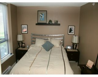 "Photo 6: 833 AGNES Street in New Westminster: Downtown NW Condo for sale in ""NEWS"" : MLS®# V610315"