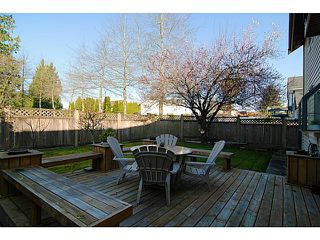 Photo 17: 9707 151B ST in Surrey: Guildford House for sale (North Surrey)  : MLS®# F1434492