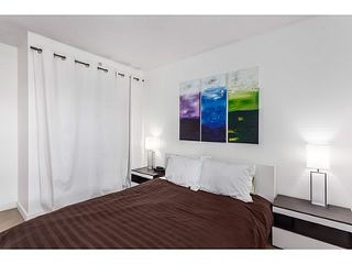 Photo 15: # 501 918 COOPERAGE WY in Vancouver: Yaletown Condo for sale (Vancouver West)  : MLS®# V1120182
