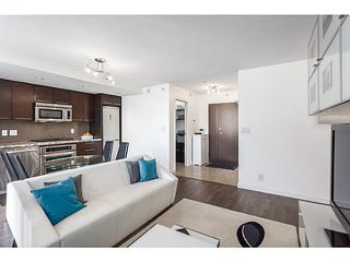 Photo 14: # 501 918 COOPERAGE WY in Vancouver: Yaletown Condo for sale (Vancouver West)  : MLS®# V1120182