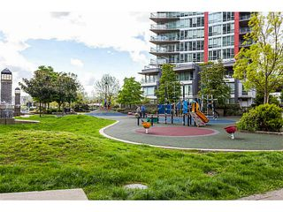 Photo 16: # 501 918 COOPERAGE WY in Vancouver: Yaletown Condo for sale (Vancouver West)  : MLS®# V1120182