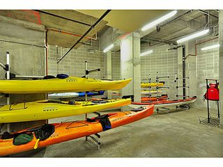 Photo 19: # 501 918 COOPERAGE WY in Vancouver: Yaletown Condo for sale (Vancouver West)  : MLS®# V1120182