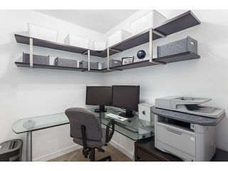 Photo 6: # 501 918 COOPERAGE WY in Vancouver: Yaletown Condo for sale (Vancouver West)  : MLS®# V1120182