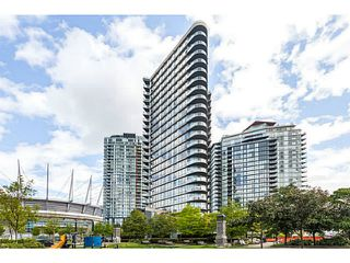 Photo 20: # 501 918 COOPERAGE WY in Vancouver: Yaletown Condo for sale (Vancouver West)  : MLS®# V1120182