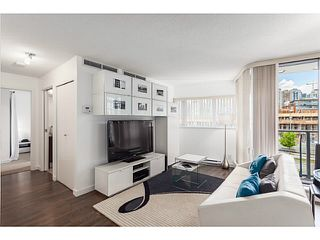 Photo 12: # 501 918 COOPERAGE WY in Vancouver: Yaletown Condo for sale (Vancouver West)  : MLS®# V1120182