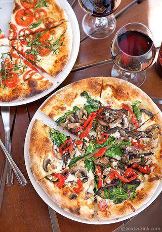 Photo 1: ~ Kitsilano Pizzeria ~ in : Kitsilano Home for sale (Vancouver West)