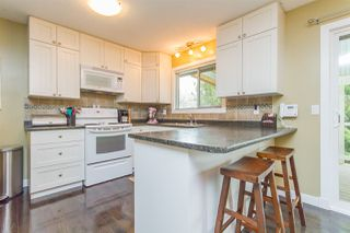Photo 3: 2909 BABICH STREET in Abbotsford: Central Abbotsford House for sale : MLS®# R2056540