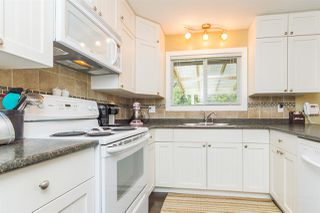 Photo 2: 2909 BABICH STREET in Abbotsford: Central Abbotsford House for sale : MLS®# R2056540
