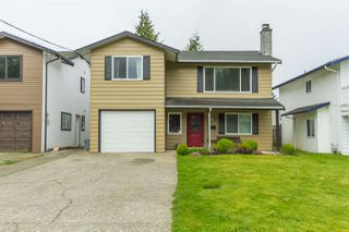 Photo 1: 2909 BABICH STREET in Abbotsford: Central Abbotsford House for sale : MLS®# R2056540