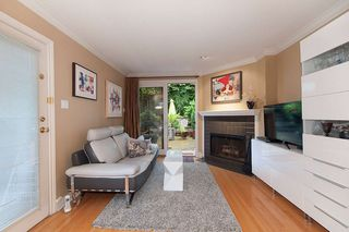 Photo 7: 1826 W 13TH AVENUE in Vancouver: Kitsilano House 1/2 Duplex for sale (Vancouver West)  : MLS®# R2088462