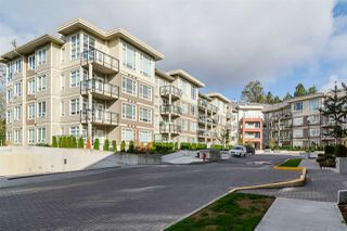 Photo 1: C214 20211 66 AVENUE in Langley: Willoughby Heights Condo for sale : MLS®# R2090668
