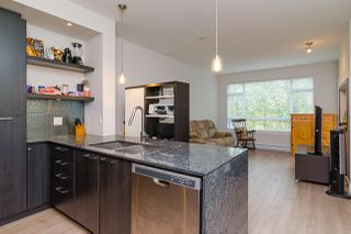 Photo 8: C214 20211 66 AVENUE in Langley: Willoughby Heights Condo for sale : MLS®# R2090668
