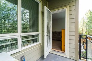 Photo 16: C214 20211 66 AVENUE in Langley: Willoughby Heights Condo for sale : MLS®# R2090668