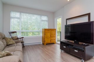 Photo 10: C214 20211 66 AVENUE in Langley: Willoughby Heights Condo for sale : MLS®# R2090668