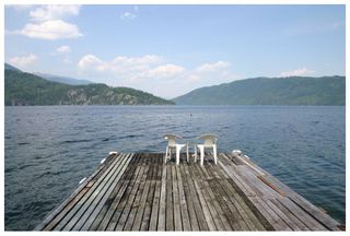 Photo 6: Lot 9 Kali Bay in Eagle Bay: Kali Bay House for sale (Shuswap Lake)  : MLS®# 10125666
