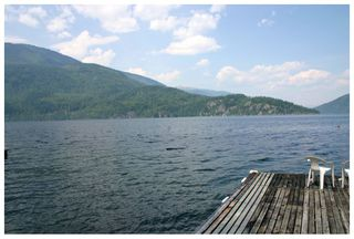 Photo 8: Lot 9 Kali Bay in Eagle Bay: Kali Bay House for sale (Shuswap Lake)  : MLS®# 10125666
