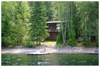 Photo 3: Lot 9 Kali Bay in Eagle Bay: Kali Bay House for sale (Shuswap Lake)  : MLS®# 10125666