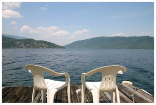 Photo 4: Lot 9 Kali Bay in Eagle Bay: Kali Bay House for sale (Shuswap Lake)  : MLS®# 10125666