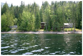 Photo 2: Lot 9 Kali Bay in Eagle Bay: Kali Bay House for sale (Shuswap Lake)  : MLS®# 10125666