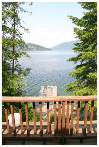 Photo 21: Lot 9 Kali Bay in Eagle Bay: Kali Bay House for sale (Shuswap Lake)  : MLS®# 10125666