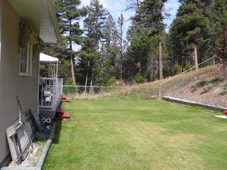 Photo 23: 355 POPLAR DRIVE: LOGAN LAKE House for sale (KAMLOOPS)  : MLS®# 138508