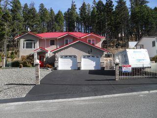 Photo 1: 355 POPLAR DRIVE: LOGAN LAKE House for sale (KAMLOOPS)  : MLS®# 138508