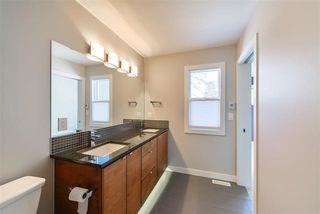 Photo 26: 14504 104 AV NW in Edmonton: Zone 21 Townhouse for sale : MLS®# E4054232