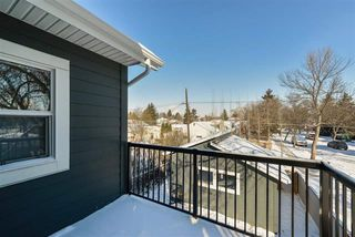 Photo 24: 14504 104 AV NW in Edmonton: Zone 21 Townhouse for sale : MLS®# E4054232