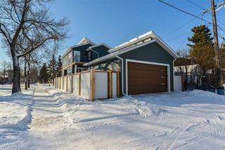 Photo 2: 14504 104 AV NW in Edmonton: Zone 21 Townhouse for sale : MLS®# E4054232
