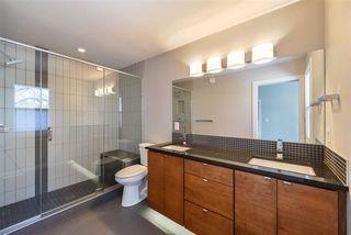 Photo 25: 14504 104 AV NW in Edmonton: Zone 21 Townhouse for sale : MLS®# E4054232