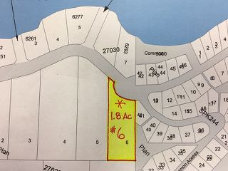 Photo 4: 3,4,6 Armstrong Road in Eagle Bay: Vacant Land for sale : MLS®# 10133907