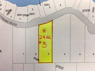 Photo 3: 3,4,6 Armstrong Road in Eagle Bay: Vacant Land for sale : MLS®# 10133907