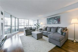 Photo 3: 130 Carlton in Toronto: Cabbagetown-South St. James Town Condo for sale (Toronto C08)