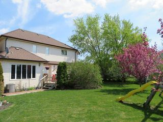 Photo 32: 355 Laurel Bay Southeast: Oakbank Single Family Detached for sale (R04)  : MLS®# 1811153