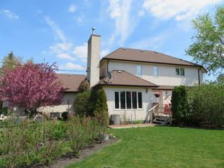 Photo 31: 355 Laurel Bay Southeast: Oakbank Single Family Detached for sale (R04)  : MLS®# 1811153