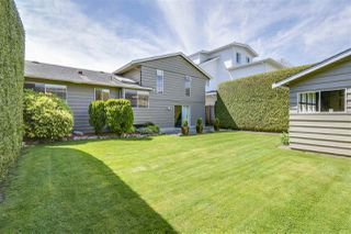 Photo 20: 5471 WAGTAIL AVENUE in Richmond: Westwind House for sale : MLS®# R2266066