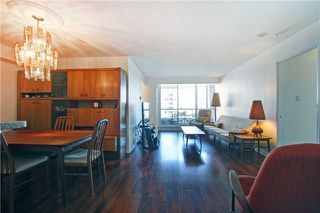 Photo 5: 10 Guildwood Pkwy Unit #623 in Toronto: Guildwood Condo for sale (Toronto E08)  : MLS®# E4183131