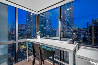 Photo 19: 213 1238 SEYMOUR STREET in Vancouver: Downtown VW Condo for sale (Vancouver West)  : MLS®# R2317788