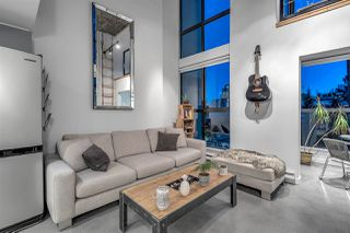 Photo 6: 213 1238 SEYMOUR STREET in Vancouver: Downtown VW Condo for sale (Vancouver West)  : MLS®# R2317788