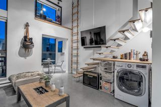 Photo 3: 213 1238 SEYMOUR STREET in Vancouver: Downtown VW Condo for sale (Vancouver West)  : MLS®# R2317788