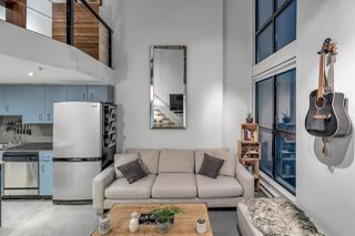 Photo 4: 213 1238 SEYMOUR STREET in Vancouver: Downtown VW Condo for sale (Vancouver West)  : MLS®# R2317788