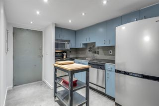 Photo 12: 213 1238 SEYMOUR STREET in Vancouver: Downtown VW Condo for sale (Vancouver West)  : MLS®# R2317788