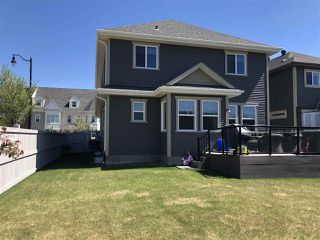 Photo 29: 4314 VETERANS Way in Edmonton: Griesbach House for sale